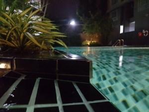 DCondo Unterkunft mit Pool