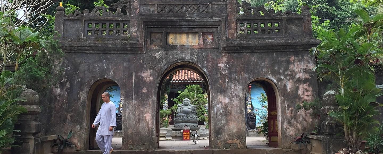 Im Süden Vietnams