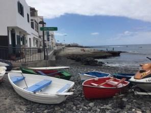 La Caleta, Costa Adeje (Teneriffa)