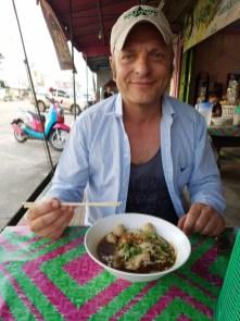 Khao Soi – Eine Spezialität aus Chiang Mai