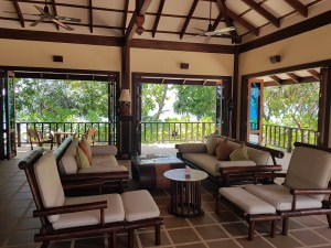 Koh Jum Beach Villas - unsere Pool-Villa