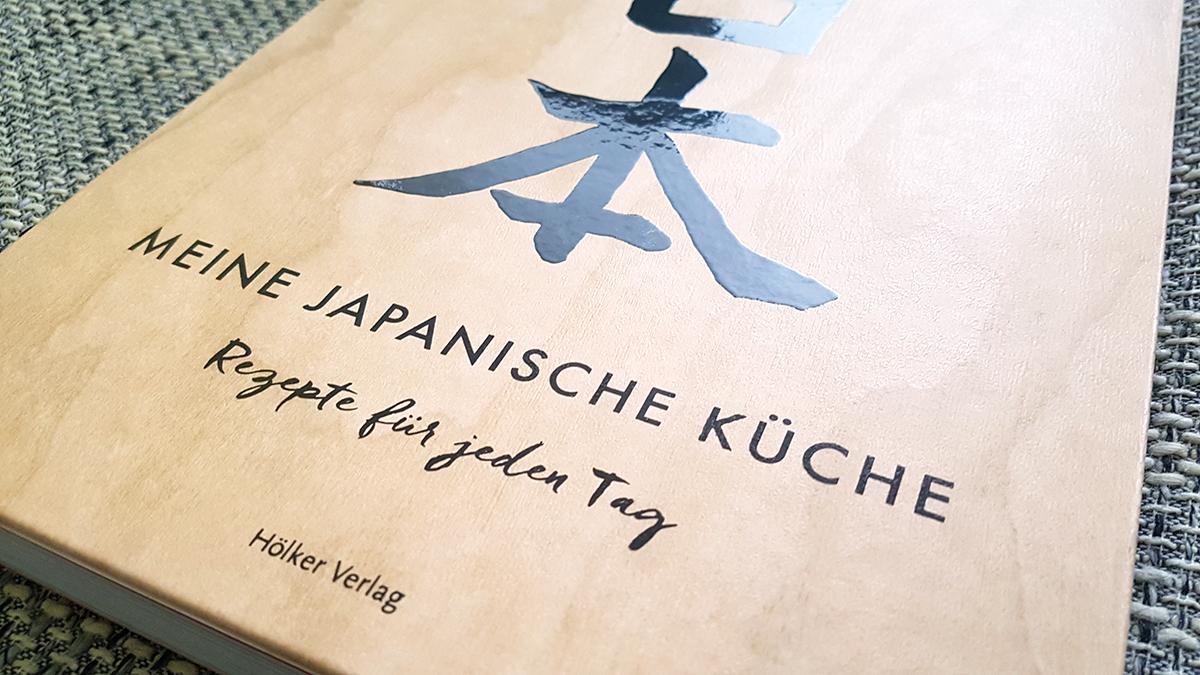 Meine japanische Küche – Kochbuch | Landlinien Outdoor-Reiseblog