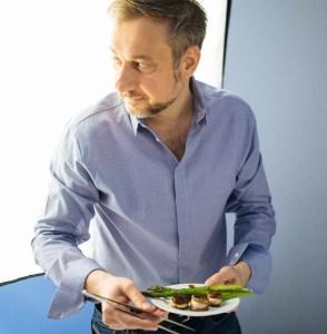 """Meine japanische Küche"" Stevan Paul –Kochbuch"