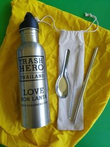 Trash Heroes Set