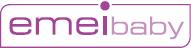 emeibaby logo