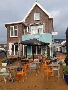 Katwijk an Zee: De Bonte Kraai