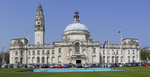 Cardiff Council Designated Licensing Authority For Wales