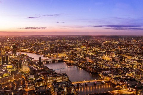 Londoners Win Right To Rent Out Homes As Holiday Lets