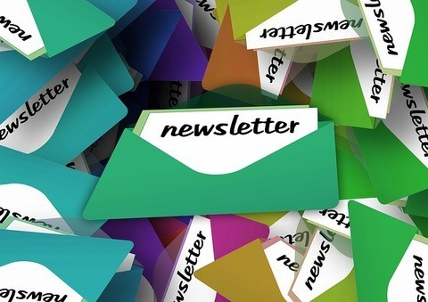 Improvements Being Made To Our Email Newsletters