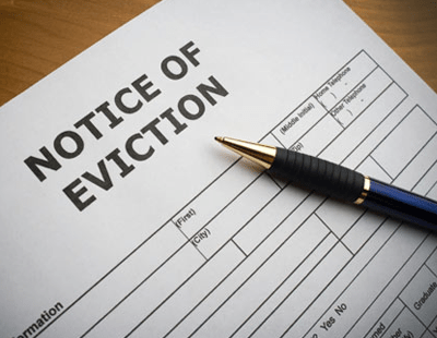Court delays causing 'extreme stress' for landlords
