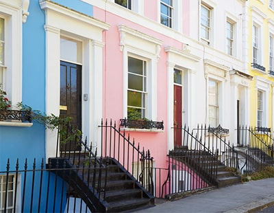 Housing market activity in London bounces back as demand surges