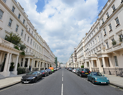 London's super-prime rental market benefits from hi...