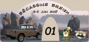 4° Bécassine Breizh Tour 2017 @ Langonnet  | Langonnet | Bretagne | France
