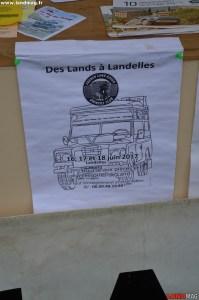 Landelles 2017 @ Landelles | Landelles | Centre-Val de Loire | France