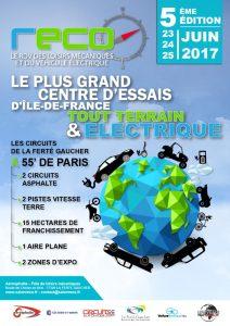 5° Salon RECO 2017 @ La Ferté Gaucher | La Ferté-Gaucher | Île-de-France | France