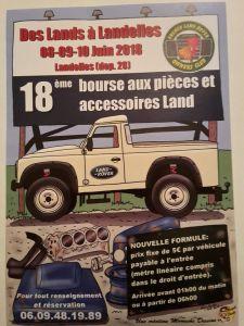Landelles 2018 @ Landelles | Landelles | Centre-Val de Loire | France