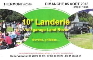 10° Landerie à Hiermont @ Hiermont | Hiermont | Hauts-de-France | France