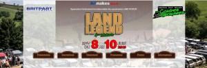 4° Land Legend @ Les Combes Grondées