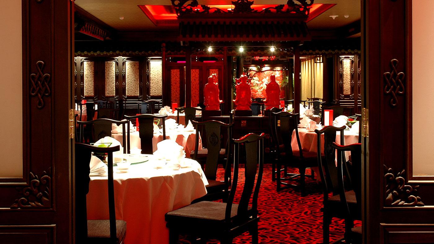 Bangkok Best Dim Sum Buffet And Cantonese Restaurant