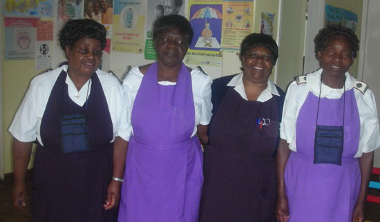 About Nursing In Zimbabwe - Nursingadmissionessay.email