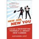 new job new you