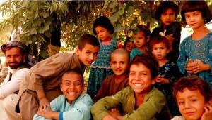 LEN - Afghanistan