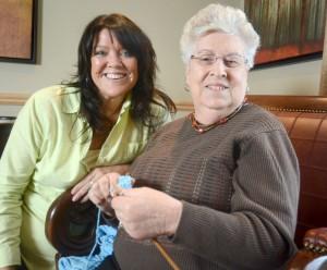 LWN - Knitting Nannies