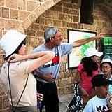 Visit Israel: Zack Shavin's Practical Info