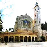 Ein Karem: Church of the Visitation of Mary to Elisabeth