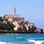 Old Jaffa & Tel Aviv tour