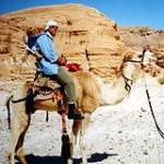 Get off the beaten track with a camel