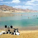 Dead Sea: Therapeutic waters and mud at the lowest spot on Earth