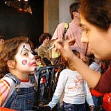 Israel Opera outreach to children