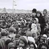 Yemenite Jewish refugees in Israel - Operation Magic Carpet 1949-50