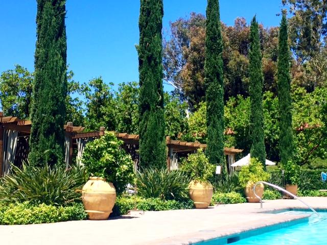 Rancho Bernardo Inn_Cabanas