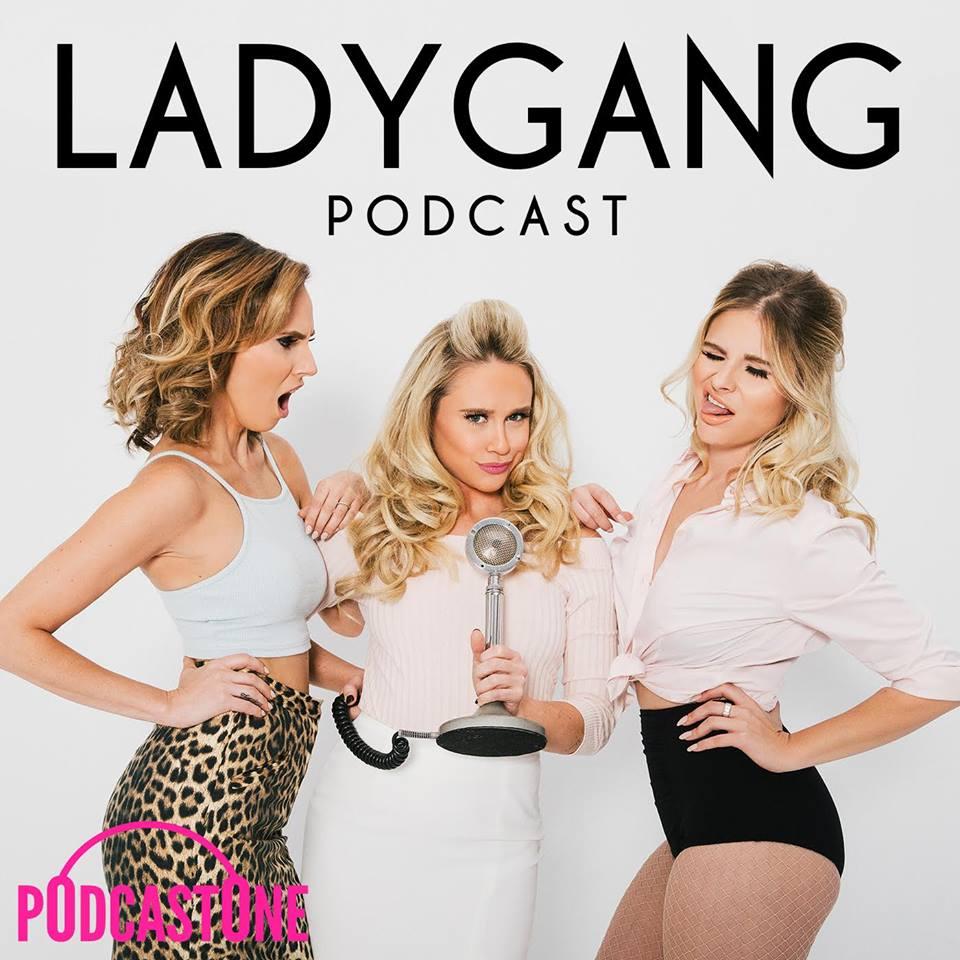 Lady Gang