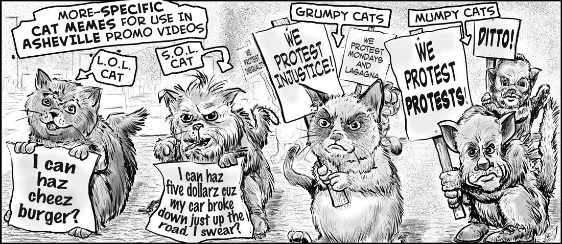 Cat-egorical