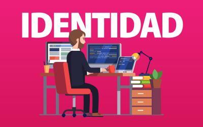 Pasos para crear la identidad de tu empresa
