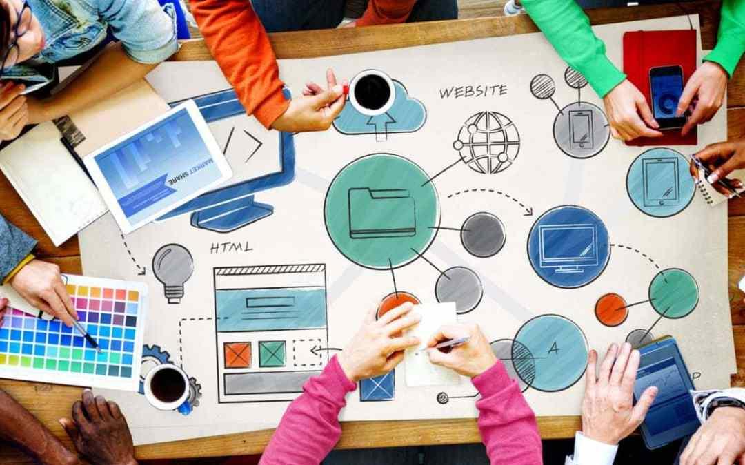¿Qué es Diseño Web?