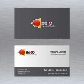 tarjetas de presentacion_inko