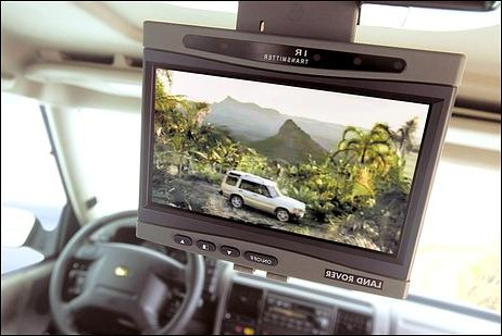 Discovery IIa DVD Pack The Land Rover Center