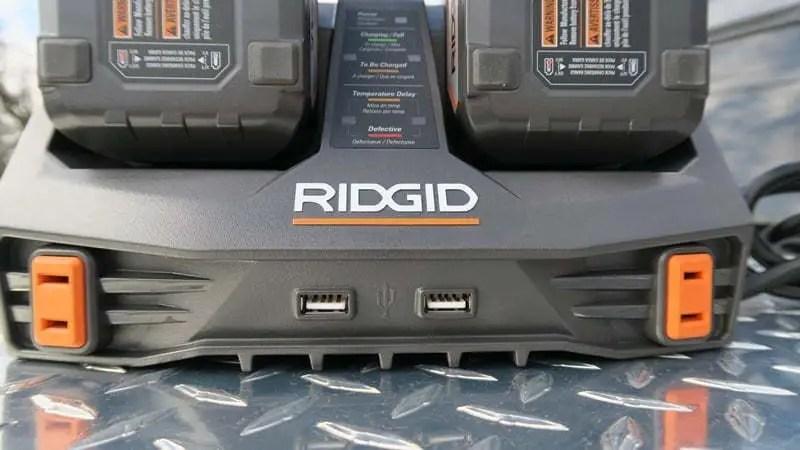 battery charging tools
