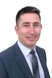 Jeff Hall - Sales Manager