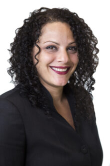 Sarra Othman - Fixed Ops Manager