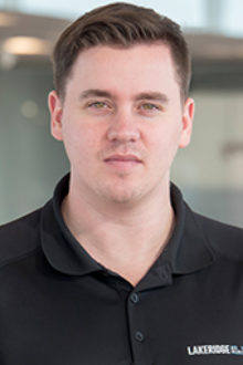 Mike Roi - Marketing Manager