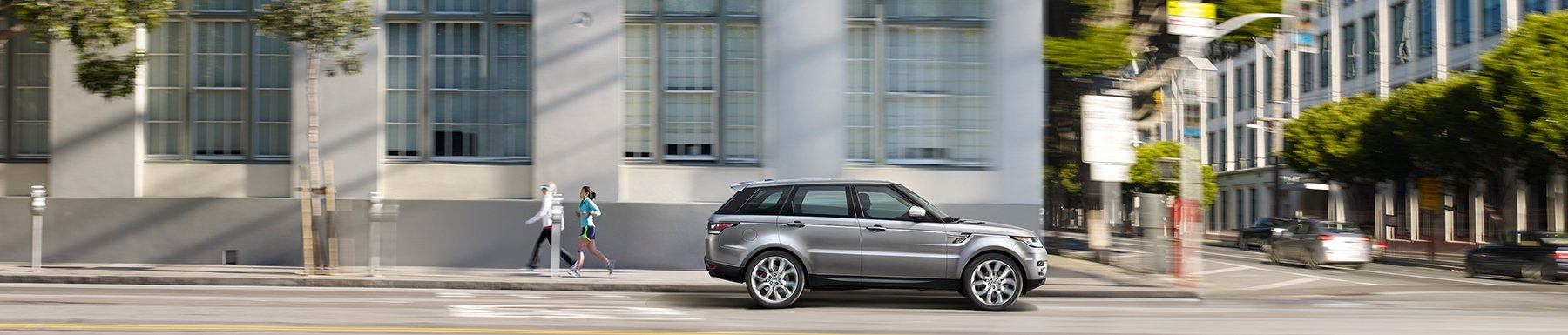 Choose a Certified Pre-Owned Land Rover