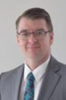 Neil Simpson - Sales Representative
