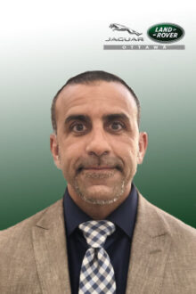 Cliff Vieira - Fixed Operations Manager