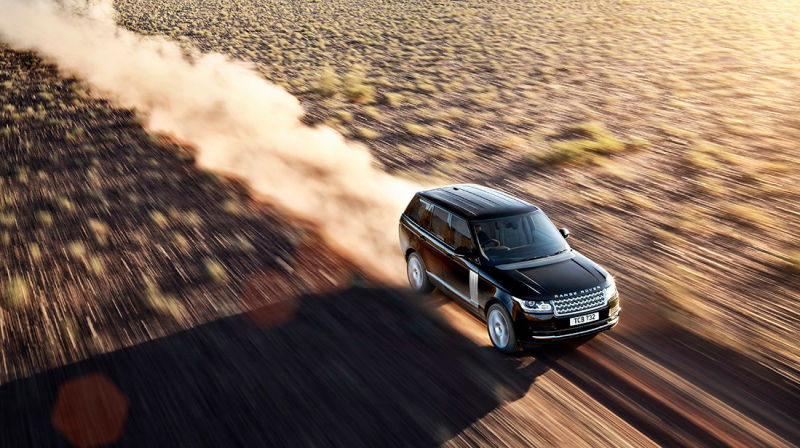 What do you want to know about the 2018 Range Rover Diesel?