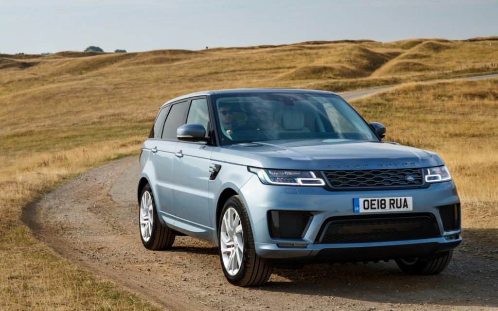 Range Rover Sport PHEV review – brilliant if you use it properly, pointless if you don&#8217&#x3B;t